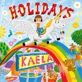 HOLIDAYS [CD+DVD]<初回限定盤>