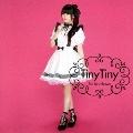 Tiny Tiny/水色のFantasy (A) [CD+DVD]<初回限定盤>