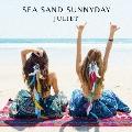 SEA SAND SUNNYDAY [CD+DVD]<初回限定盤>