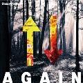 AGAIN [CD+トレーディンングカードD]<通常盤>