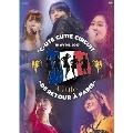 ℃-ute Cutie Circuit ~De retour a Paris~