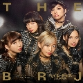THE BRJ [CD+DVD]<初回盤>