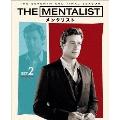 THE MENTALIST/メンタリスト <ファイナル> 後半セット(1枚組/9~13話収録)