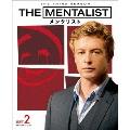 THE MENTALIST/メンタリスト <サード> 後半セット(3枚組/13~24話収録)