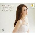モーツァルト:ピアノ協奏曲 第25番 K.503 ピアノ・ソナタ 第10番 K.330