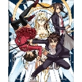 「UQ HOLDER!~魔法先生ネギま!2~」Blu-ray BOX [3Blu-ray Disc+2CD]