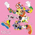 KBB vol.1 [CD+DVD]<初回生産限定盤>