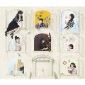 南條愛乃 ベストアルバム THE MEMORIES APARTMENT -Anime- [CD+2DVD]<初回限定盤>