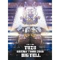 LIVE FILMS BIG YELL [2DVD+フォトブック] DVD