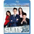 SUITS/スーツ~運命の選択~ BOX1<コンプリート・シンプルBlu-ray BOX><期間限定生産版>