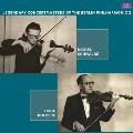 ベルリン・フィル 伝説のコンサートマスター 第2集 シュヴァルベとコルベルク 協奏曲編<完全限定生産盤>
