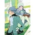 インフィニット・デンドログラム 02 [Blu-ray Disc+CD]