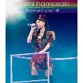 ayumi hamasaki COUNTDOWN LIVE 2019-2020 ~Promised Land~ A