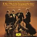 ベートーヴェン:弦楽四重奏曲第15番・第16番 [UHQCD x MQA-CD]<生産限定盤>