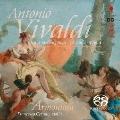 ヴィヴァルディ: 『ラ・ストラヴァガンツァ』 Op.4