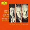 チャイコフスキー:≪ある偉大な芸術家の想い出のために≫ ラフマニノフ:悲しみの三重奏曲第1番<限定盤>