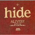 ALIVEST perfect stage<1,000,000 cuts hide!hide!hide!><期間限定盤>