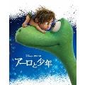 アーロと少年 MovieNEX [Blu-ray Disc+DVD]<期間限定版>