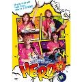 SILENT SIREN 年末スペシャルライブ2019『HERO』@横浜文化体育館 2019.12.30 [DVD+ステッカー]<初回限定盤>