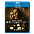 レフト -恐怖物件- [Blu-ray Disc+DVD]