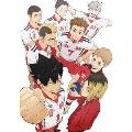 ハイキュー!! TO THE TOP Vol.5