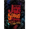 J LIVE STREAMING AKASAKA BLITZ 5DAYS FINAL -THANK YOU TO ALL MOTHER FUCKERS-