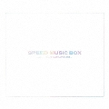 SPEED MUSIC BOX -ALL THE MEMORIES- [8CD+2Blu-ray Audio+Blu-ray Disc+ヴィジュアルブック]<初回生産限定盤>