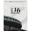 For the 25th anniversary [3DVD+CD]<初回盤B>