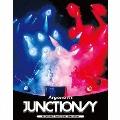 JUNCTION/Y [CD+Blu-ray Disc]<Blu-ray付生産限定盤>