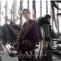 PLAYFUL [CD+ブックレット]<通常盤>