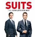 SUITS/スーツ コンプリート DVD-BOX