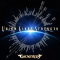 UNION GIVES STRENGTH [CD+DVD+TシャツサイズM]<完全生産限定盤>