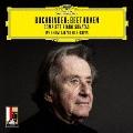 ベートーヴェン:ピアノ・ソナタ全集 ザルツブルク音楽祭ライブ [UHQCD X MQA-CD]