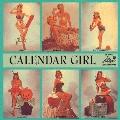 カレンダー・ガール<限定盤>