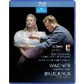 ブルックナー: 交響曲第4番、ワーグナー: 「ヴェーゼンドンク歌曲集」