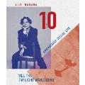 "YUJI NAKADA 10TH ANNIVERSARY SPECIAL LIVE ""ALL THE TWILIGHT WANDERERS"""