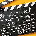 ACTION! [CD+DVD]<初回限定盤A>