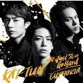 We Just Go Hard feat.AK-69/EUPHORIA [CD+DVD+ドキュメンタリーフォトブックレット]<初回限定盤3>