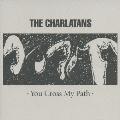 You Cross My Path [CD+DVD]<初回生産限定盤>