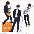 HAND [CD+DVD]<初回生産限定盤>