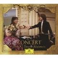 スミ・ジョー&西本智実 イン・コンサート [CD+DVD]<限定盤>