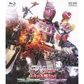 仮面ライダー×仮面ライダー W(ダブル)&ディケイド MOVIE大戦2010 コレクターズパック [Blu-ray Disc+DVD]