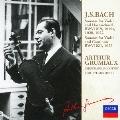 J.S.バッハ:ヴァイオリンとチェンバロのためのソナタ集Vol.2<限定盤>