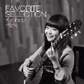 FAVORITE SELECTION [CD+DVD]