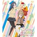 てさぐれ!部活もの すぴんおふ プルプルんシャルムと遊ぼう vol.2 [Blu-ray Disc+CD]