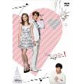 Love Cheque ~恋の小切手~ DVD-BOX1