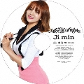 Ace of Angels<初回限定仕様スペシャル・プライス盤/JIMIN>