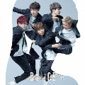 HELLO [CD+DVD]<初回盤B>