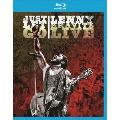 ジャスト・レット・ゴー~レニー・クラヴィッツ・ライヴ [Blu-ray Disc+Tシャツ]<初回生産限定版>