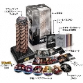 ダイ・ハード MEGA-BOX [5Blu-ray Disc+DVD]<数量限定生産版>